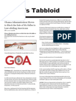AmmoLand Firearms News Sept 11th 2010