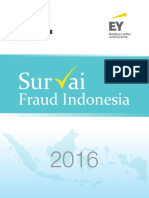 Survai Fraud Indonesia 2016 Final