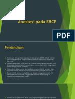 Anestesi Pada ERCP Edit