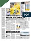 La Gazzetta Dello Sport 04-03-2018 - Serie B - Pag.1