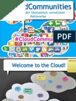 CloudCommunities