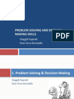 Problem Solving & Decision Making-1_UNDIP