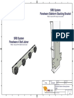 SRB PanelwareBracket System