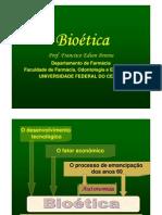 Bioetica Trabalho
