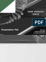 Berhenti Merokok DISTOP