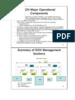 SDHMajoroperationalcomponents