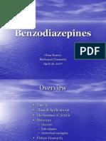 Benzodiazepines 1