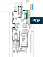 0.1 Plinth Floor Plan-Model
