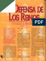 En Defensa de Los Reinos - Dragon Española #17