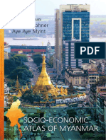 Socio-Economic Atlas of Myanmar - DICA