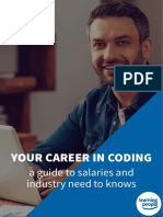 A Guide to a Career in Coding