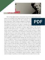 Chesterton - Lo Que Está Mal en El Mundo