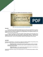 CAPACIO_IsDemocracyMoreRighteousThanDictatorshipInAllAspects