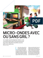 16.Fours a Micro Ondes Fichier PDF