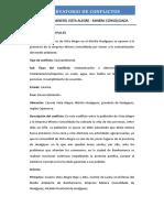 Conflicto Minero Vista Alegre22221
