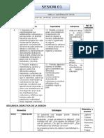 6º SESIONES  DE ARTE.doc
