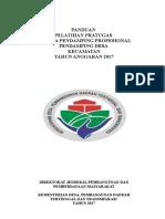 1. Panduan Pratugas PD Tahun 2017.doc