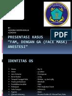 Presentasi Kaus Dea Azy