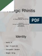 Case (Rhinitis Alergi)2