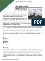 Petroquímica de Venezuela - Wikipedia, La Enciclopedia Libre Alexander pino