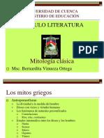 MITOLOGÍA CLÁSICA.ppt