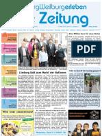 LimburgWeilburg-Erleben / KW 21 / 28.05.2010 / Die Zeitung als E-Paper