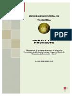 Pip Vacunos Vilcabamba - (Reparado - Final)