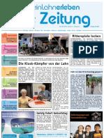 RheinLahn-Erleben / KW 21 / 28.05.2010 / Die Zeitung als E-Paper