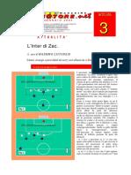 3-4-3 Do Inter de Zacheroni