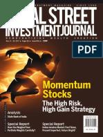 Dalal Street Investment Journal November 01 2017