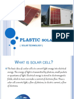 Plastic Solar Cell Suman (1)