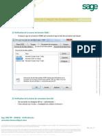 Kb48292 - Verification Des Connexions Businessobjects