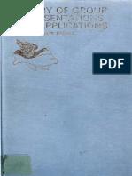 Theory of Group Representations - A. O. Barut.pdf