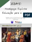 educação para a morte