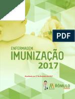 Imunização Romulo Passos