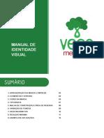 Manual Identidade Visual VEGO Mercado