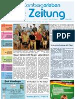 BadCamberg-Erleben / KW 23 / 11.06.2010 / Die Zeitung als E-Paper