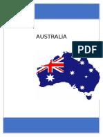 Australia Final