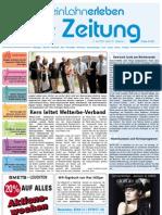 RheinLahn-Erleben / KW 23 / 11.06.2010 / Die Zeitung als E-Paper