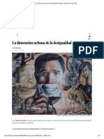 La Dimensión Urbana de La Desigualdad _ Blog Contrapuntos _ EL PAÍS
