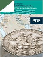 Ein ›Westfälischer Friede‹ für die Krisenherde der Gegenwart?