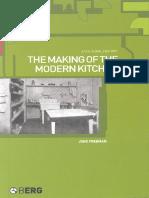 June Freeman the Making of the Modern Kitchen
