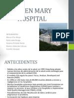 queenmaryhospitaldiapositivas-140219014041-phpapp01