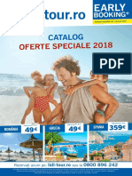 Catalog Lidl Tour Oferte Speciale 2018 Catalog Lidl Tour Oferte Speciale 2018