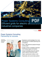 ABB Power System Consulting Presentation