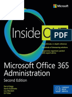 Microsoft Office 365 Administration Inside Out (Includes Current.sanet.cd