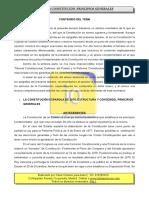 Tema 1.La Constitución