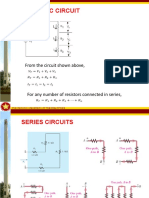 11. DC Circuits Series Parallel Combination for Students