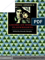 [Brenda Murphy] the Cambridge Companion to America(B-ok.org)