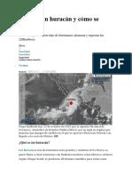 Qué es un huracán y cómo se forma.docx
